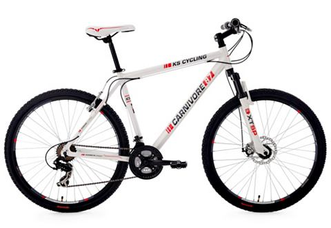 Велосипед горный »Carnivore&laqu...