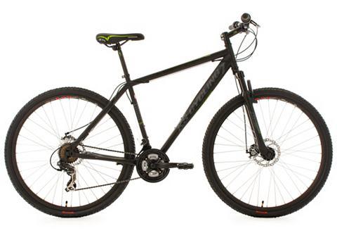 Велосипед велосипед горный 29 Zoll чер...