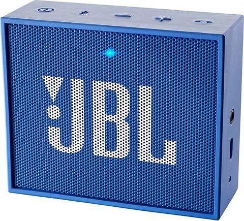 GO Bluetooth колонки