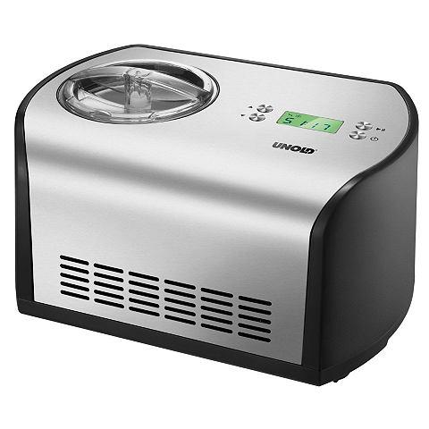 Аппарат для приготовления мороженого O...