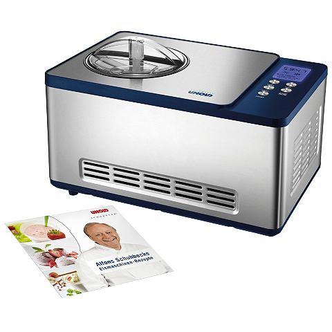® Аппарат для приготовления мороже...