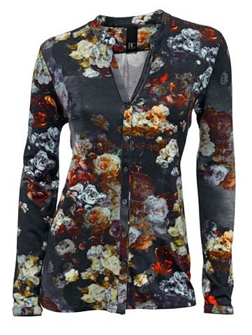 Блузка-футболка с цветы