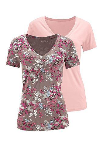 Блуза с декоративный драпировка (2 ч. ...