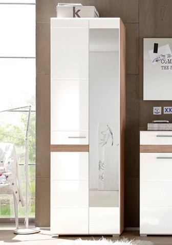 Trendteam шкаф для прихожей »Kub...