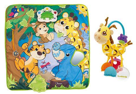 ® Комплект: коврик детский + Rasse...