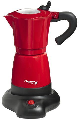 Экспресс-кофеварка AES480 для до zu 6 ...