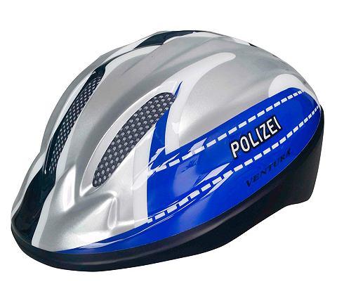 Шлем велосипедный детский »Poliz...