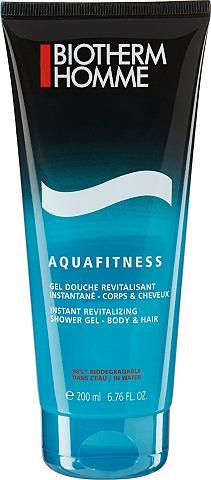 """Гель для душа """"Aquafitness"""""""