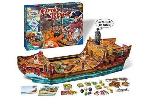 Gesellschaftsspiel »Captain Blac...