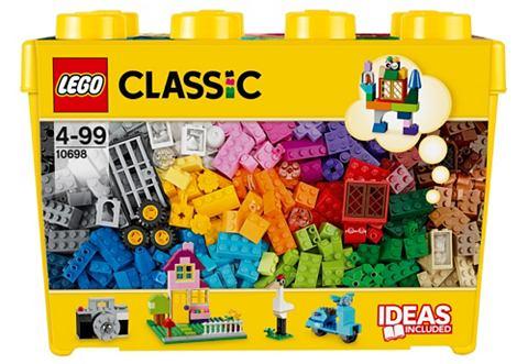 LEGO ® Große Steine-Box (10698) &...