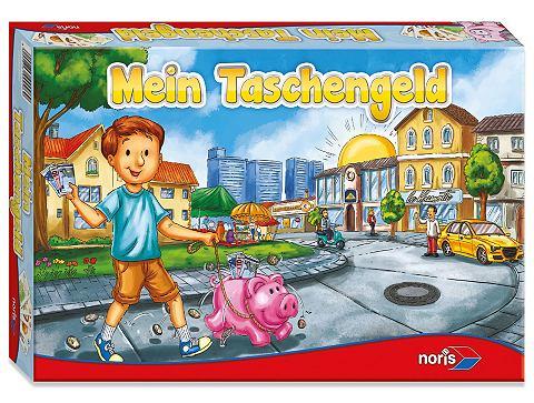 Развивающая игрушка »Mein Tasche...