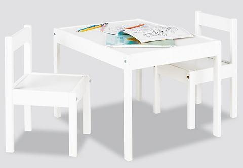 Комплект детской мебели »Sina&la...