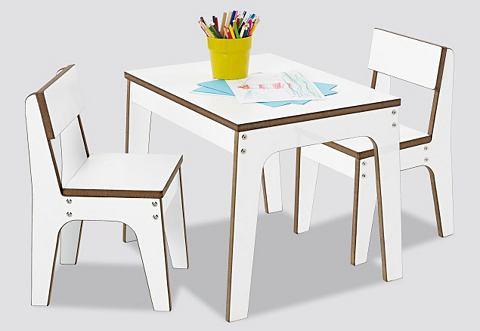 Наб мебели для сидения »Juno&laq...
