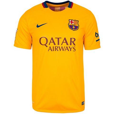 FC Barcelona футболка спортивная Away ...
