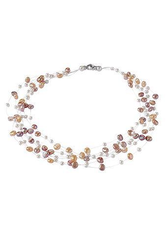 Ожерелье жемчужное »La mia perla...