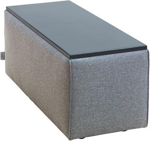 Мягкий модульный стол »ELEMENTS&...