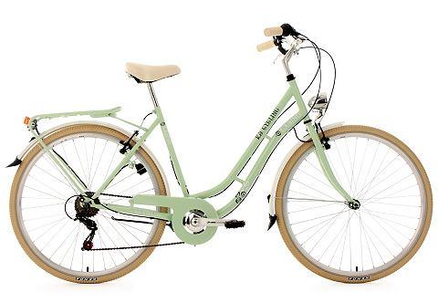 Велосипед 28 Zoll grün 6 Gang-SHI...