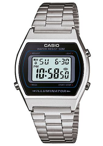 Часы-хронограф »B640WD-1AVEF&laq...