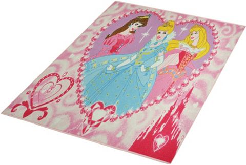 Детский ковер »Princess - Jewels...