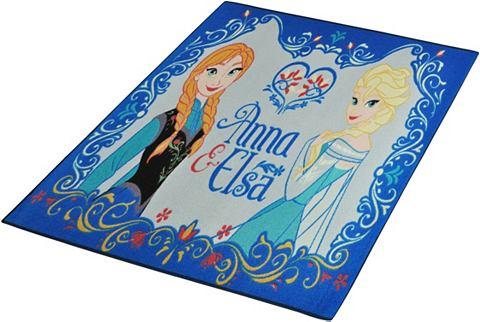 DISNEY Детский ковер »Frozen / Die Eisk...