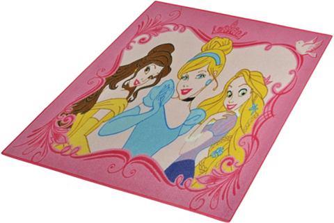 Детский ковер »Princess - Portra...