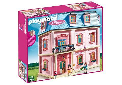 ® галантный Puppenhaus (5303) Doll...