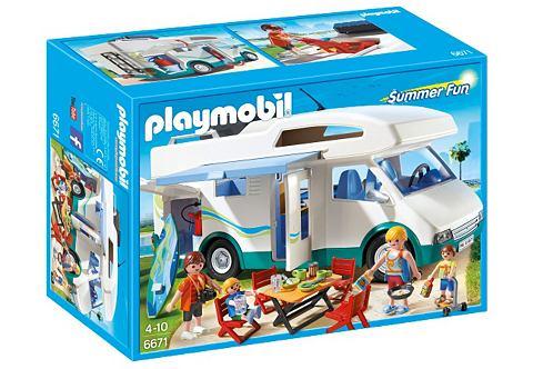 ® Familien-Wohnmobil (6671) Summer...