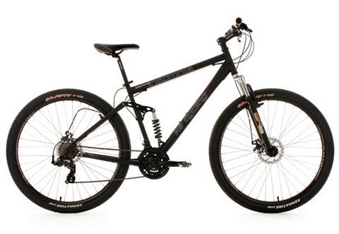Fully велосипед горный 29 Zoll черный ...