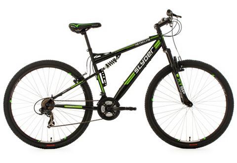 Велосипед горный 29 Zoll черный цвет 2...