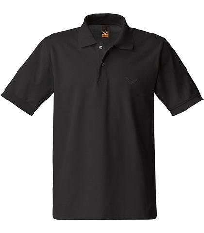 Рубашка поло DELUXE Piqué