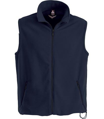 Куртка-флиссе жилет
