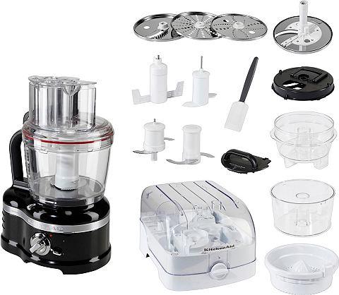 4 Liter Kitchen Aid Food Processor Art...