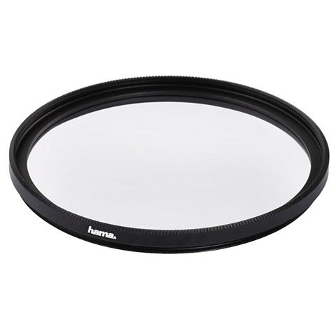 Uv-filter AR coated 550 mm