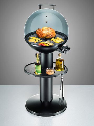Электрический гриль »BBQ 2004/S&...
