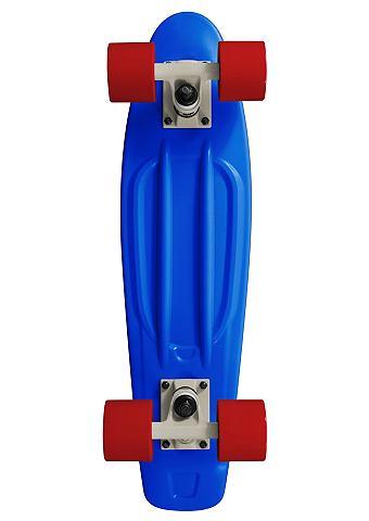 Mini Cruiser скейтборд »Old Scho...