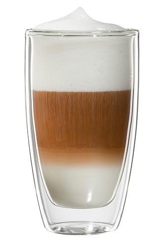 Стакан для Latte Macchiato 4шт. компле...