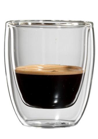 Чашки для эспрессо 4шт. комплект doppe...