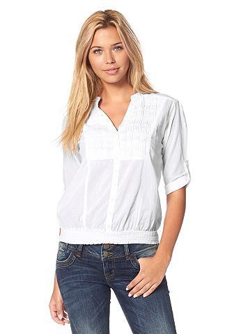 Классического стиля блуза »Nadil...