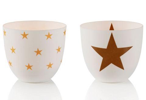 Подсвечник для чайной свечи 2 частей &...