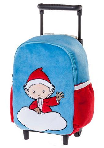 Kinder чемодан на колесиках »San...