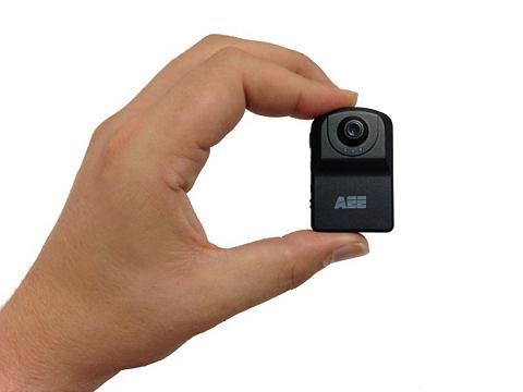Actionkamera »MD20 (Full HD &amp...