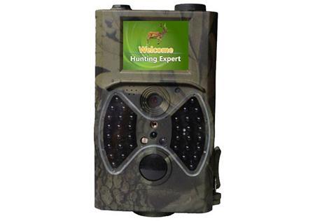 Wild- и камера »WCT-5003«