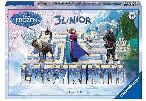 Brettspiel »Disney`s Frozen - Ju...