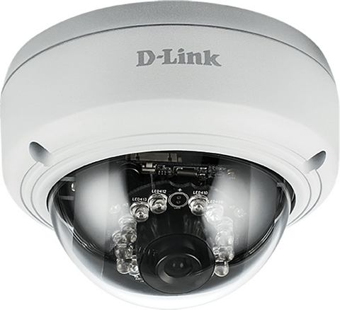 IP-Kamera »PoE Dome Vigila...