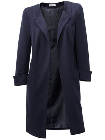 Пальто короткое verschlusslos