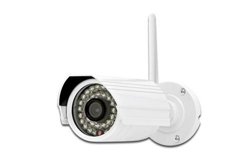 Outdoor Wireless LAN Plug&View IP-...