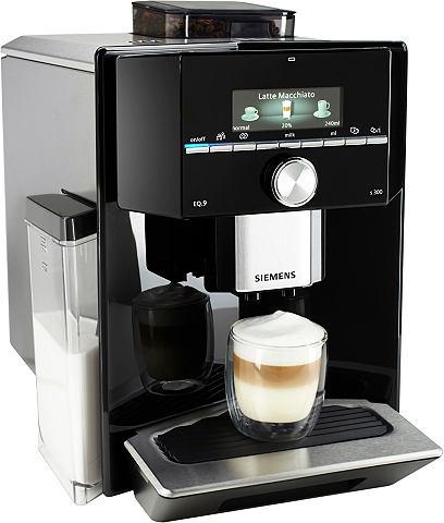 Кофемашина EQ.9 s300 TI903509DE Integr...