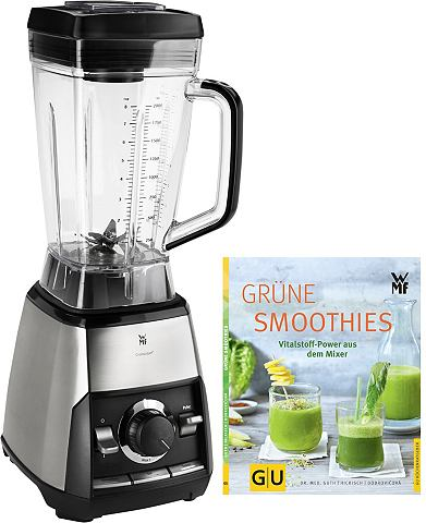 Green Smoothie Блендер »KULT pro...