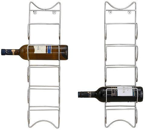 Полка для бутылок (2 ч. комплект)