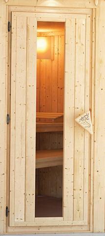 KARIBU Двери для сауны для 38/40 mm сауна BxH...